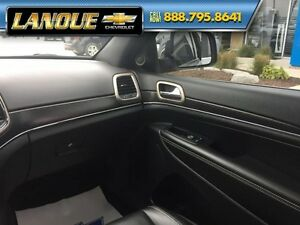 "2015 Jeep Grand Cherokee Limited   SUNROOF-20"" WHEELS-GREAT PRIC Windsor Region Ontario image 15"