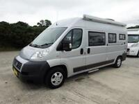 Murvi Morello 2 Berth High Spec Camper Van with Automatic Gearbox