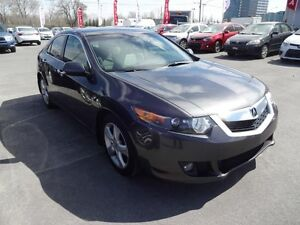 Acura TSX PREMIUM CUIR TOIT OUVRANT 2010