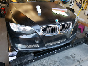 Parting out bmw e92 335 n54 parts