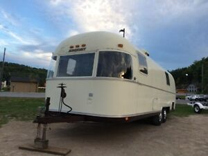 Original 1974 Argosy by Airstream