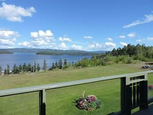 Lakeview condo for sale - Babine Lake