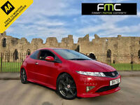2011 Honda Civic Type R GT 2.0 I-VTEC **Full History - Low Miles**