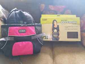 Brand new in box - pet carrier