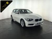 2012 BMW 118D SE DIESEL 1 OWNER SERVICE HISTORY FINANCE PX WELCOME