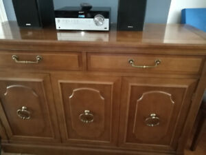 Condo-sized Dining room set