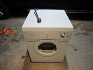 Apartment size Dryer. Best offer