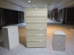 Office and retail furniture for sale