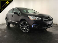 2014 64 CITROEN DS4 DSPORT HDI DIESEL SERVICE HISTORY FINANCE PX WELCOME