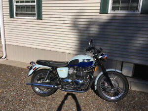 Triumph Bonneville New Used Motorcycles For Sale In Canada From