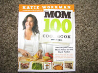 Mom 100 Cook book