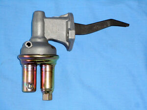 New Rebuilt Carter Fuel Pump for AMC Jeep 1970-1977 304-360-401