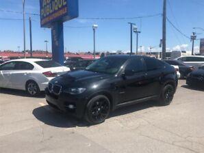 BMW X6 AWD 4dr 35i 2012