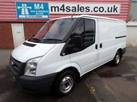 Ford Transit 300 SWB LOW ROOF 85PS