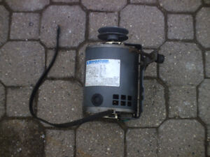 Marathon Electric Motor Stratford Kitchener Area image 3