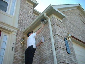 Security Camera Installs/ Cabling