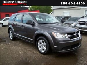 2015 Dodge Journey CVP/SE Plus 4dr Front-wheel Drive