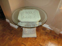 Coffee Table Online Auction Furniture Bidding Closes July 9@12
