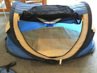 Pop Up UV Sun Tent