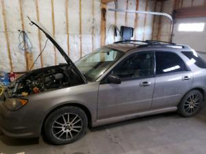 2006 Subaru Impreza For Sale or Trade