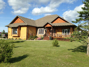 Riding Mountain National Park/Clear Lake Mb.acreage Getaway/Home