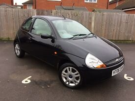 Ford KA Luxury - 30,000 miles Only