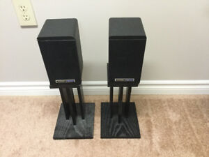 Stereo components for sale