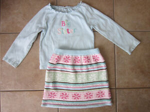 Gymboree 4/5 Outfit
