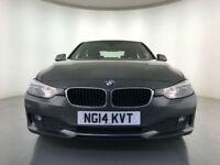 2014 BMW 320D BUSINESS EFFICIENT DYNAMICS DIESEL 1 OWNER BMW SERVICE HISTORY