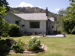 South Okanagan Hobby Farm