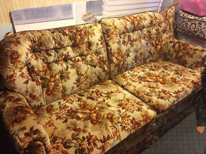 Couch and chair London Ontario image 1
