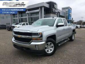 2017 Chevrolet Silverado 1500 LT  TRUE NORTH EDITION