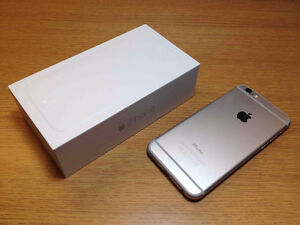 SELLING BRAND NEW UNLOCKED iPhone 6 PLUS 128GB