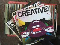 Creative Reviews