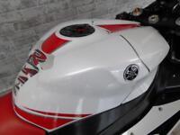 Yamaha YZF R1 2008 *Akrapovic-Gilles-Cat 1 Alarm*