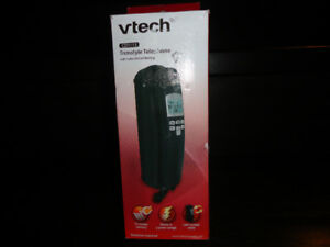 New Vtech Trimstyle Telephone with Caller ID/Call Waiting