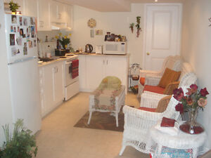Mississauga - Derry/ 9th line- 2 Bedroom Basement Apartment