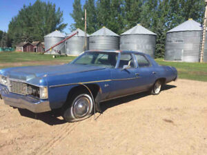 Looking for 1970's cars