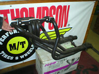 HOOKER S/COMP HEADERS (55-59 GM TRUCK)