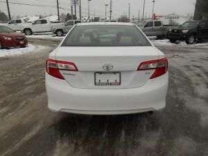 2012 Toyota Camry LE Peterborough Peterborough Area image 5