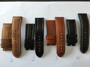 Panerai OEM and aftermarket straps