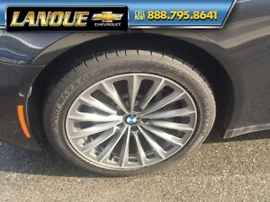 2012 BMW 7 Series 750i   WOW... LOW KMS!!  BEAUTIFUL CAR Windsor Region Ontario image 27