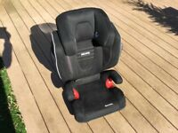 Child's car seat 15-36kg