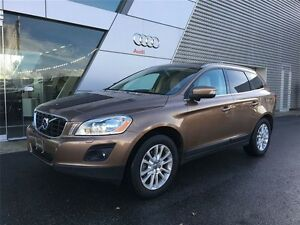 2010 Volvo XC60 T6 - 3.0 Turbo AWD - No Accidents SUV, Crossover