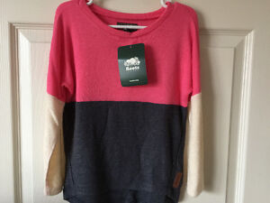 NWT - Roots Shirt (size 3T) **sold ppu***