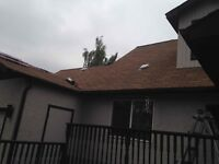 Time for a new roof we supply and install