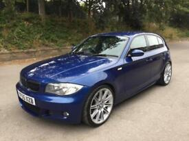 BMW 1 Series 130i 3.0 M Sport