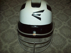 NCAA EASTON WOMEN'S SOFTBALL BATTING HELMET
