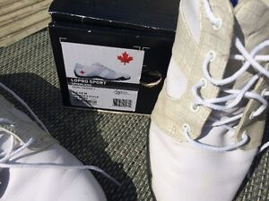 FootJoy LoPro Ladies Golf Shoes- Size 9- spikeless