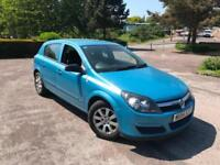 Vauxhall/Opel Astra 1.7CDTi 16v ( 80ps ) 2004.5MY Club